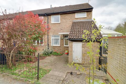 4 bedroom end of terrace house for sale - The Paddocks, Cambridge