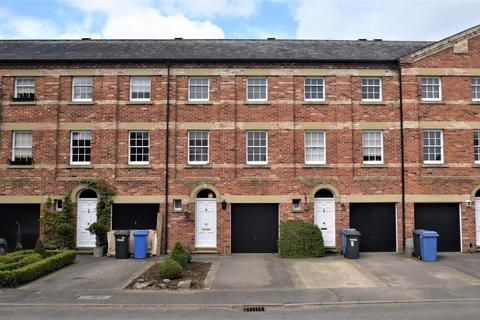 4 bedroom terraced house to rent - The Drays, Long Melford