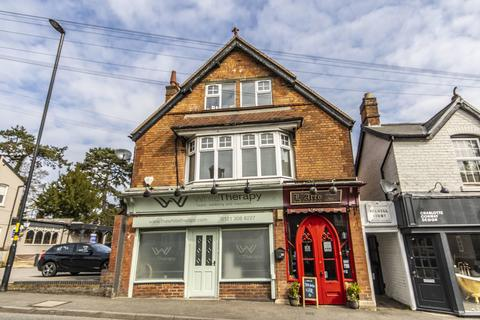 1 bedroom flat to rent - Belwell Lane, Four Oaks, Sutton Coldfield, B74