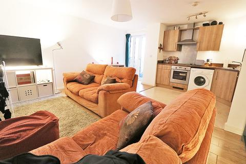 2 bedroom apartment to rent - The Granary, Lloyd George Avenue