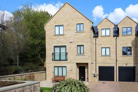 5 bedroom townhouse for sale - Ranmoor Gardens, Ranmoor