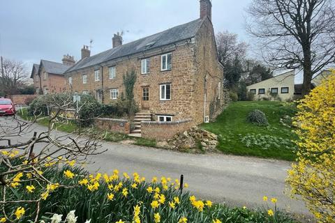 3 bedroom cottage for sale - Main Street, Skeffington