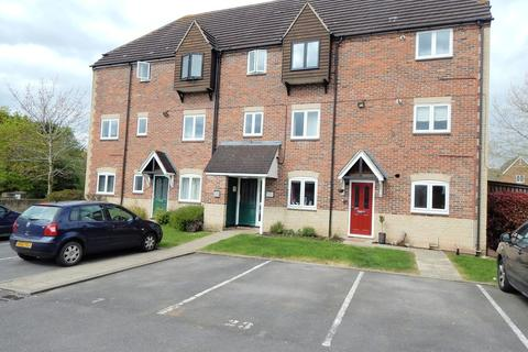 1 bedroom in a flat share to rent - Abingdon