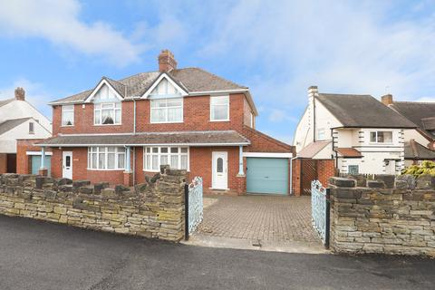 3 bedroom semi-detached house for sale - Brockwell Lane, Brockwell, Chesterfield