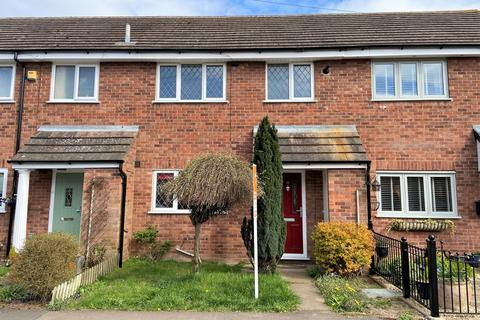 3 bedroom townhouse for sale - Church Street, Appleby Magna, Swadlincote