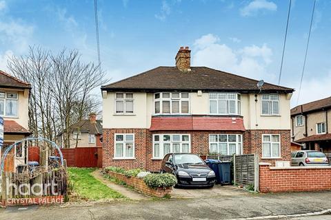 2 bedroom maisonette for sale - Howard Road, LONDON