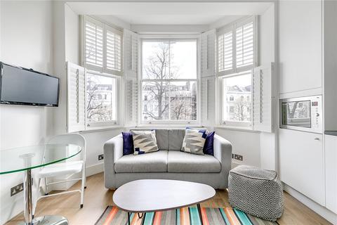 Studio to rent - Pinehurst Court, 1-3 Colville Gardens, London