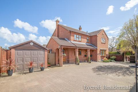3 bedroom detached house for sale - Mill Road, Hemsby, Great Yarmouth