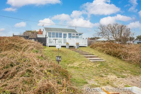 2 bedroom detached bungalow for sale - The Marrams, Hemsby
