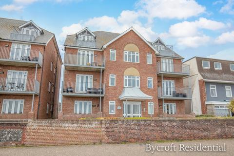 2 bedroom penthouse for sale - Esplanade Court, Great Yarmouth