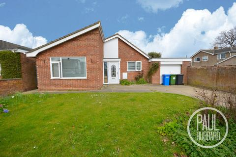 3 bedroom detached bungalow for sale - Sands Lane, Oulton Broad, Suffolk