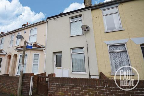 3 bedroom terraced house for sale - St. Peter's Street, Lowestoft, Suffolk