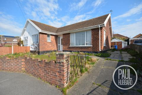 2 bedroom semi-detached bungalow for sale - Haven Avenue, Lowestoft, Suffolk