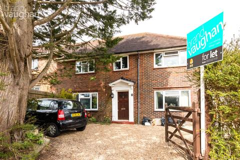 7 bedroom semi-detached house to rent - Middleton Rise, Brighton, BN1