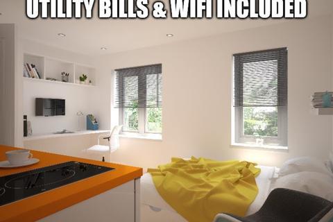 4 bedroom apartment to rent - Next to the University of Birmingham