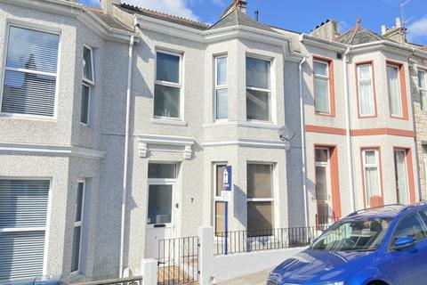 2 bedroom terraced house to rent - Durham Avenue, St Judes
