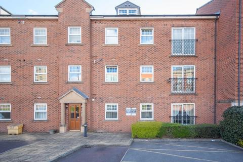 2 bedroom apartment for sale - St. Christophers Walk, Wakefield