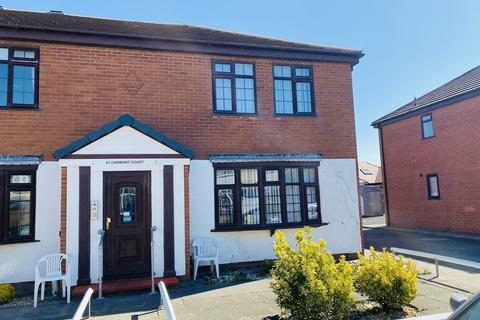 1 bedroom flat for sale - Carmont Court, St James Road, Blackpool