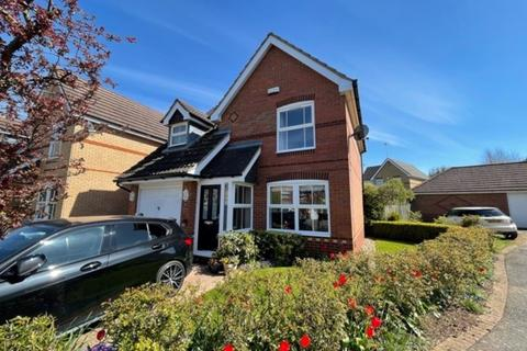 3 bedroom detached house for sale - Milton Bridge, Wootton