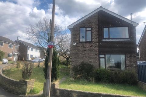3 bedroom detached house to rent - Park Farm Road, Blackburn