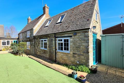 3 bedroom cottage for sale - Malt Lane, Syresham