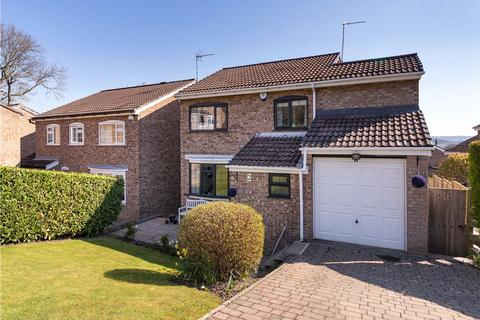3 bedroom detached house for sale - Hayfield Close, Baildon, Shipley