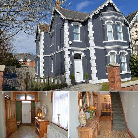 4 bedroom semi-detached house for sale - Grove Road, Burnham-on-Sea, TA8