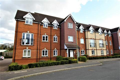 2 bedroom apartment for sale - Garstons Way, HOLYBOURNE, Hampshire