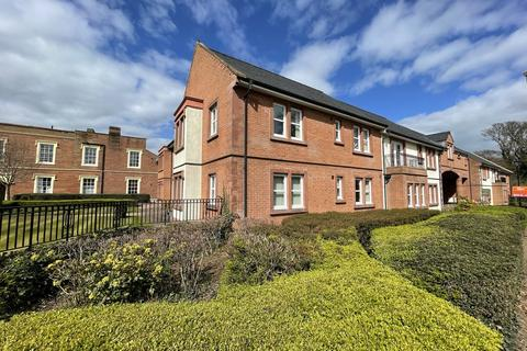 2 bedroom ground floor flat for sale - Chapel Brow, Carlisle