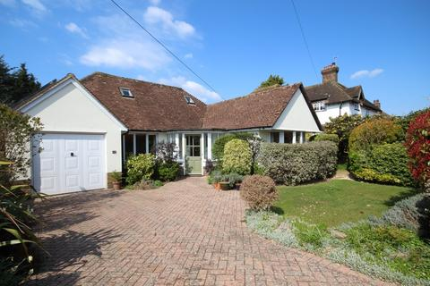 3 bedroom detached bungalow for sale - Lime Tree Avenue, Findon Valley, Worthing BN14 0DJ