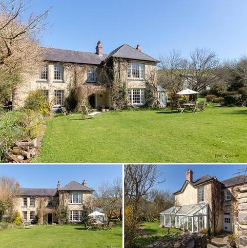 6 bedroom house for sale - Llanmill, Narberth, Sir Benfro, SA67