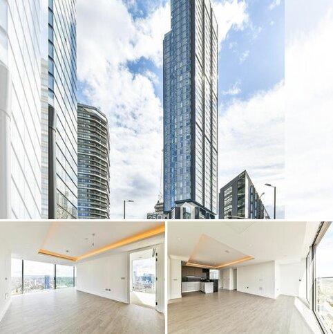 2 bedroom apartment for sale - City Road, London, EC1V