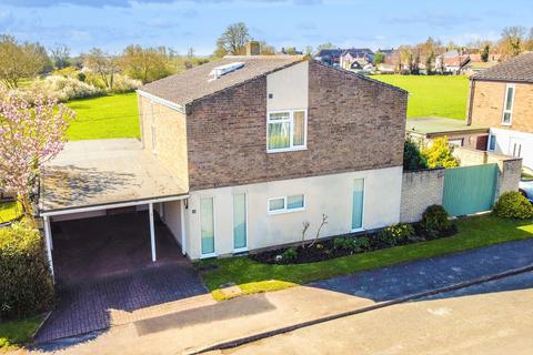 4 bedroom detached house for sale - Vermuyden, Earith