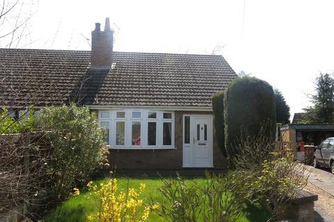3 bedroom semi-detached house to rent - Brattswood Drive, Church Lawton, ST7 3EJ