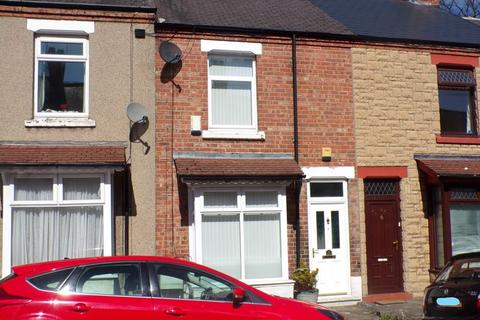 2 bedroom terraced house to rent - Newfoundland Street, Darlington