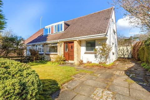 3 bedroom semi-detached house for sale - Thomson Drive, Bearsden
