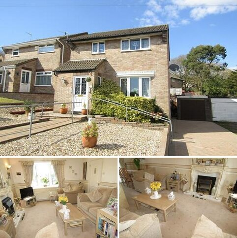 3 bedroom detached house for sale - Radnor Drive, Morriston, Swansea, City And County of Swansea.