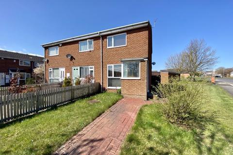 2 bedroom terraced house for sale - Surbiton Road, Fairfield, Stockton, TS19 7SF