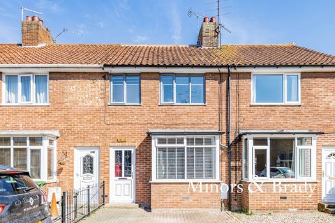 3 bedroom terraced house for sale - Swanton Avenue, Dereham