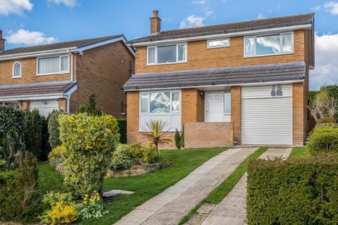 4 bedroom detached house for sale - Lark Hill, Batley