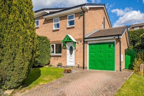 2 bedroom semi-detached house for sale - Caistor Close, Birstall, Batley