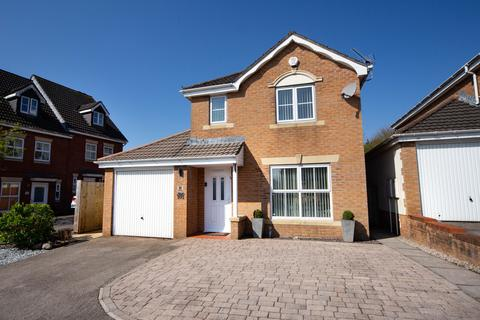 3 bedroom detached house for sale - Youghal Close, Pontprennau, Cardiff