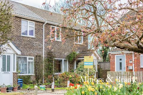 3 bedroom end of terrace house for sale - Lighthouse Close, Happisburgh