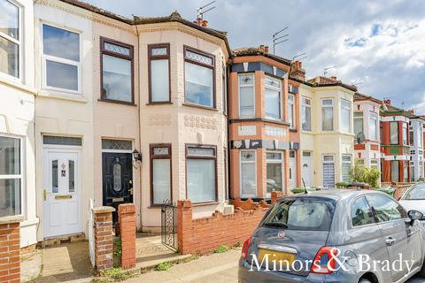 3 bedroom terraced house for sale - Arundel Road, Great Yarmouth