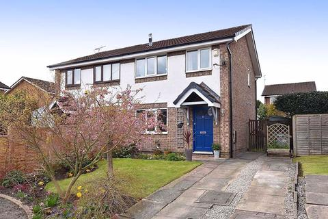 3 bedroom semi-detached house for sale - Mill Close, Knutsford