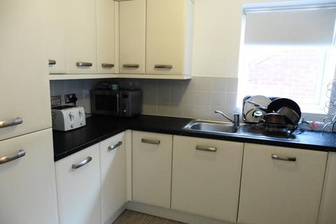3 bedroom semi-detached house to rent - 1 Poppy Place, Sheffield, S5 6DF