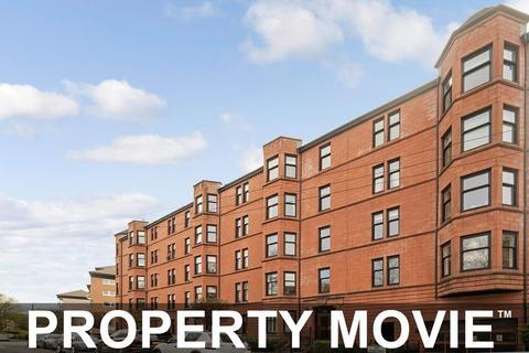 2 bedroom apartment to rent - Flat 4/2, 21 Prince Albert Road, Dowanhill, Glasgow G12 9JU