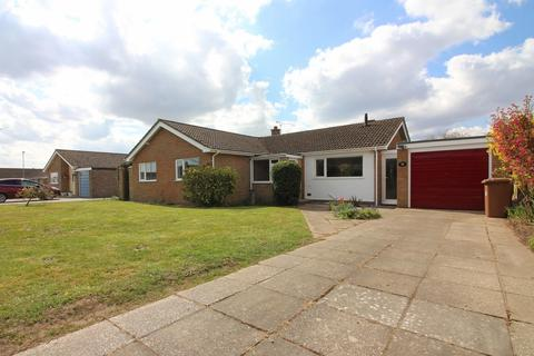 3 bedroom detached bungalow for sale - Thirlby Road, North Walsham