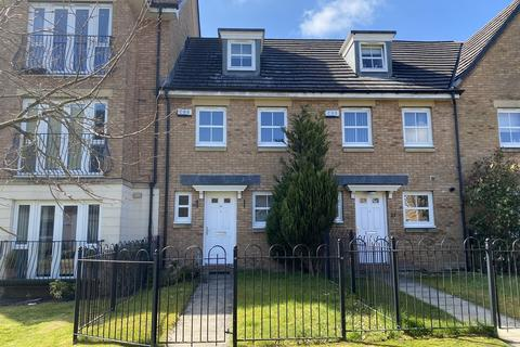 3 bedroom terraced house to rent - Bruce Street, Bathgate