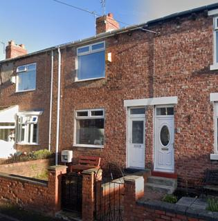 2 bedroom terraced house to rent - Bertram Street, Birtley, Chester Le Street